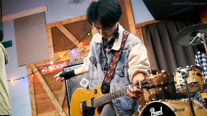 ビンテージギターは何が違う?