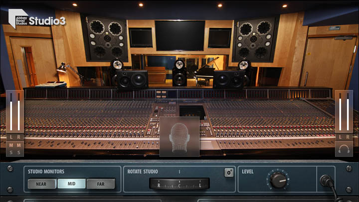 【サウンド動画付きレビュー】Waves Abbey Road Studio3は買いか?-Waves Nxとの比較など