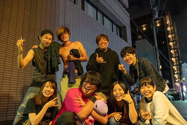 【実写レビュー】SONY FE24-70 GM【ライブレポVol.4】